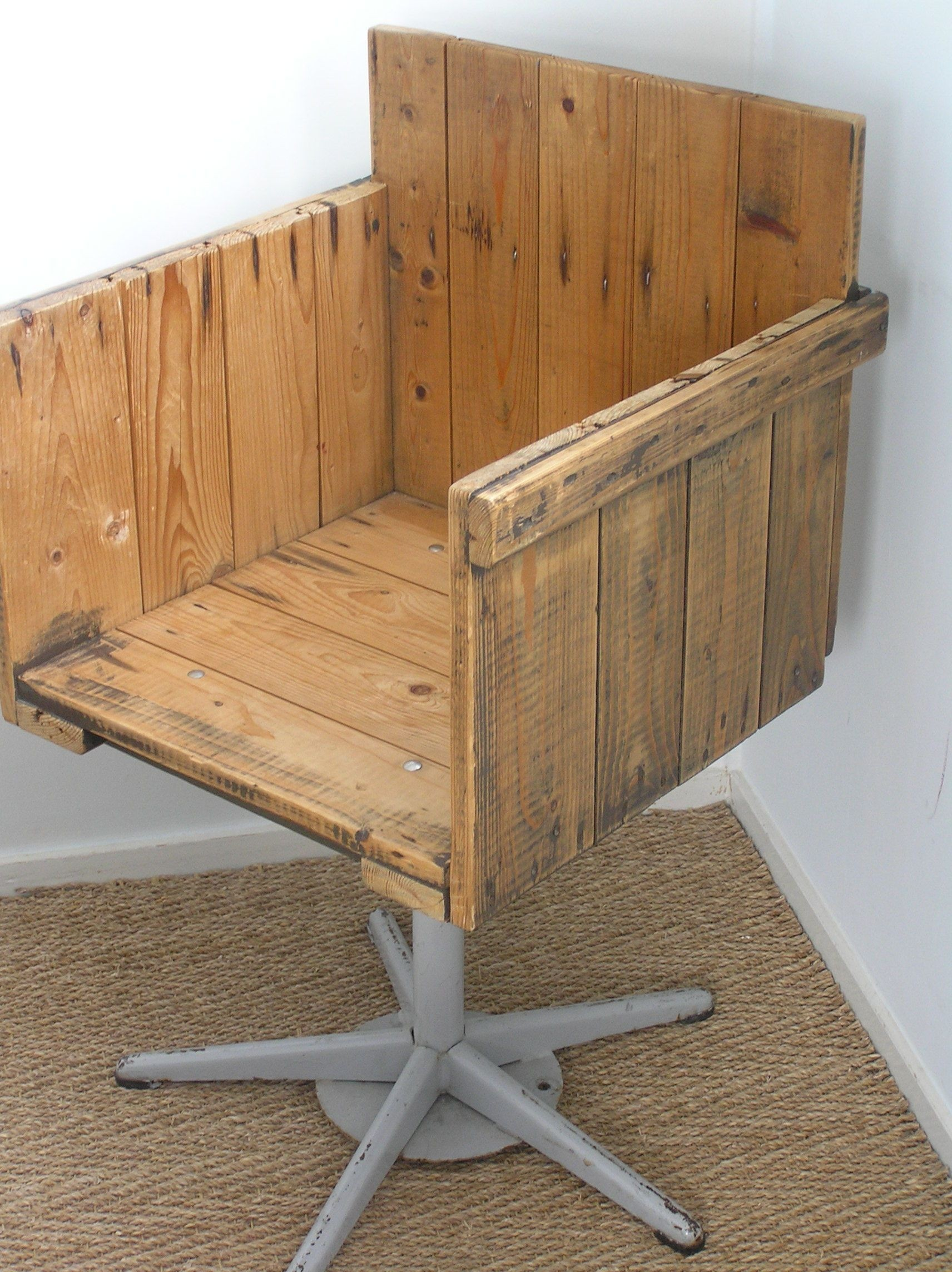 Vintage wooden office chair Swivel Vintage Wooden Office Chair Foter Wooden Swivel Office Chair Ideas On Foter