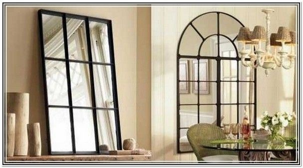 Window mirror with shutters & Arched Window Mirror - Foter