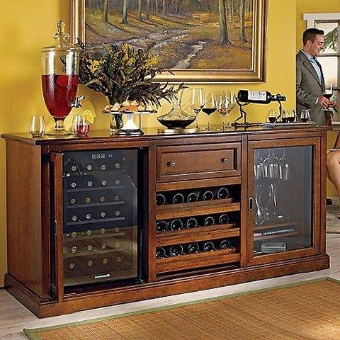 Wine cooler cabinets furniture & Wine Cooler Cabinet Furniture - Foter