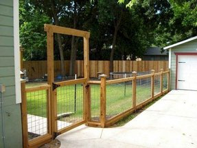Wood Pet Gates Indoor - Foter