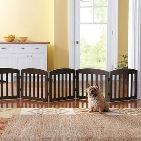 Wooden Indoor Dog Gates - Foter