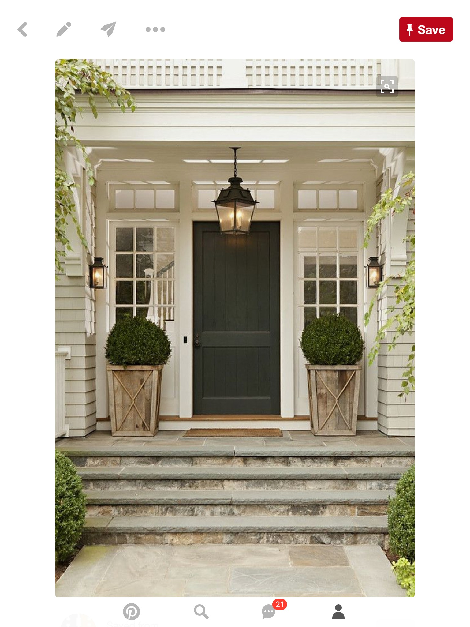 Merveilleux Artificial Topiaries For Front Porch