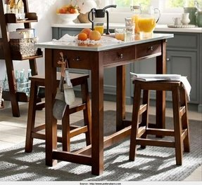 on sale dbc64 f9b53 High Kitchen Table With Stools - Ideas on Foter