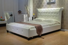 Cal King Leather Headboard Ideas On Foter