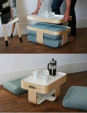 Coffee Table Cushion Foter