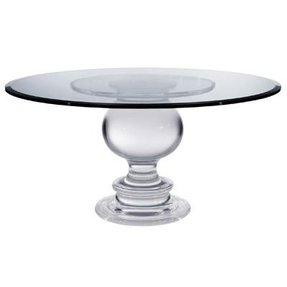 Contemporary Pedestal Dining Table Ideas On Foter