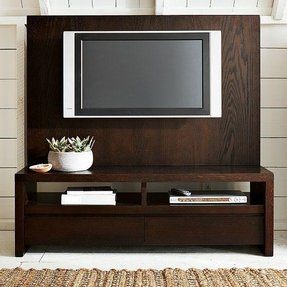 Custom tv stands for flat screens