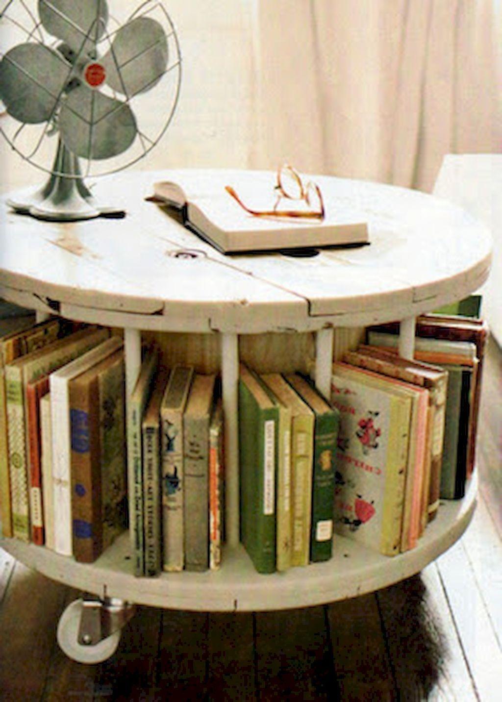 Diy Round Coffee Table Ideas