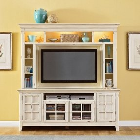 Enclosed Tv Cabinets For Flat Screens