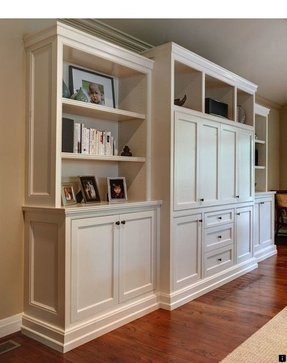 entertainment center bookshelves - Entertainment Centers With Bookshelves