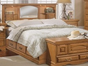 Headboards For King Size Beds Bookcase Headboard