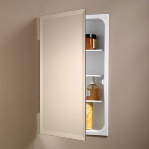 Kensington Recessed Medicine Cabinet