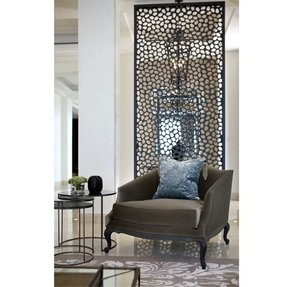 Metal Room Divider Screen Ideas On Foter