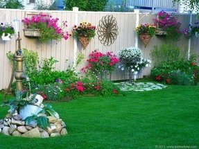 Outdoor Wall Decorations Garden Ideas On Foter