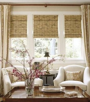 Picture Window Curtains And Window Treatments for 2020 ...