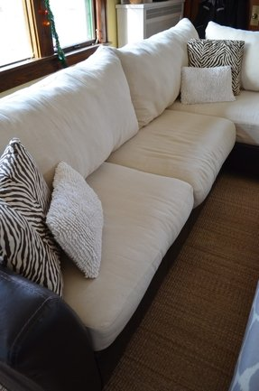 Pillow Back Couch Ideas On Foter
