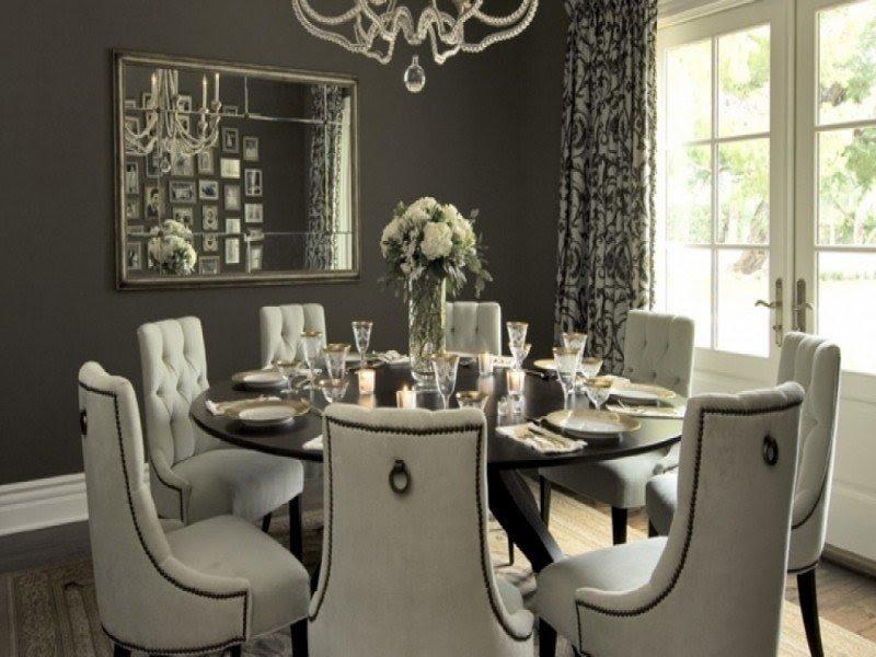 Round Dining Table Pedestal Base - Foter