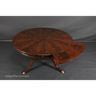Round Dining Table Seats 10 3