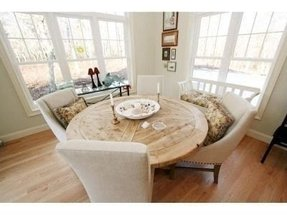 Round Kitchen Tables For Sale Ideas On Foter