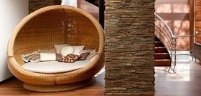 Wicker day beds 29