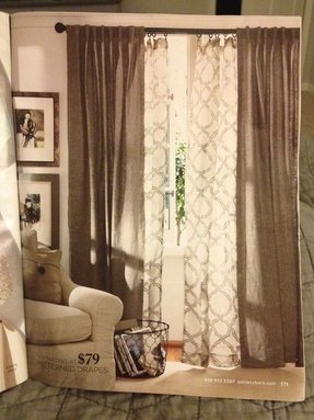 window treatments pictures