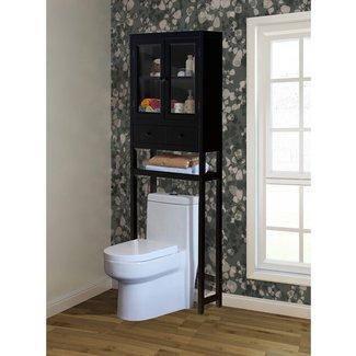 "23.6"" x 70.8"" Over the Toilet Cabinet"