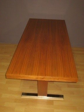 Adjustable Height Cocktail Table Foter
