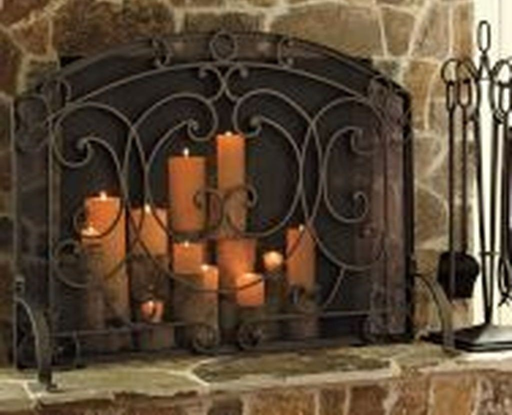 Aspen fireplace collection