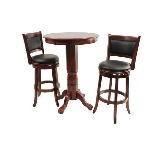 Cherry Wood Pub Table   Ideas On Foter
