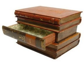 Book end tables