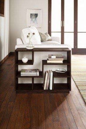 Etonnant Bookshelf End Table