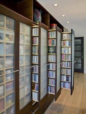 Cd Storage Cabinet Wood Ideas On Foter