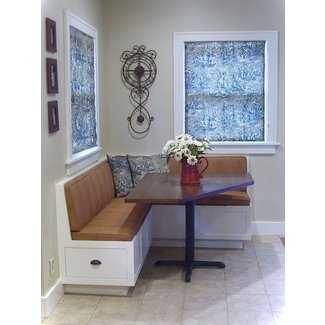 Dining Room Sets With Booth 2