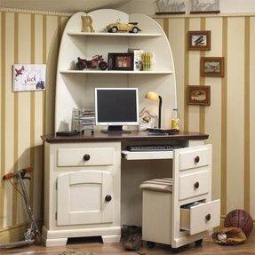 Corner Desks With Hutch For Home Office Foter