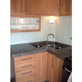 Corner Kitchen Sinks Undermount Ideas