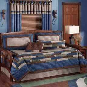 Daybed coverlets sets 4