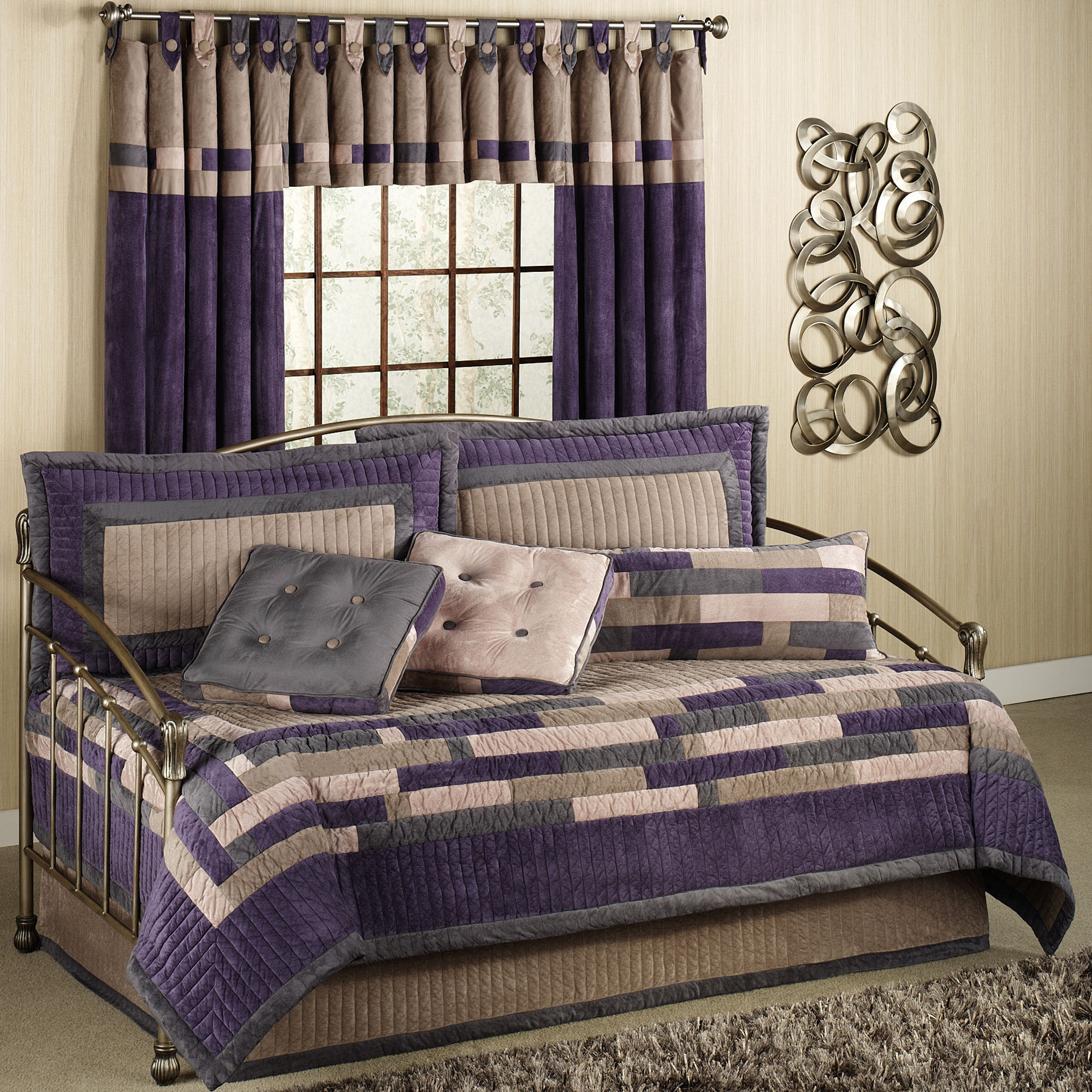 Charming Daybed Coverlets Sets 5