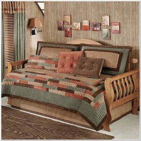 Daybed coverlets sets