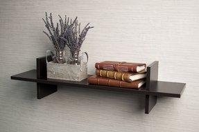 Wooden Wall Shelves Foter