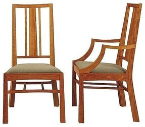 American Made Dining Chairs Foter