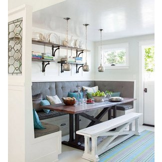 Dining Table Storage Bench Ideas On Foter