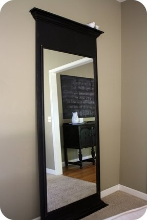 Large Mirror Stand - Foter