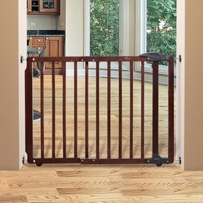 Wooden Indoor Dog Gates Foter