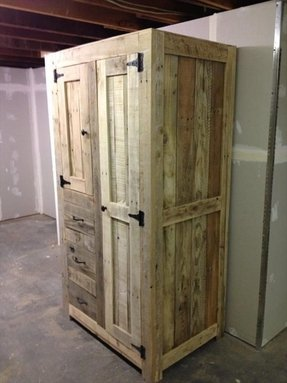 Dvd Storage Cabinets Wood 2