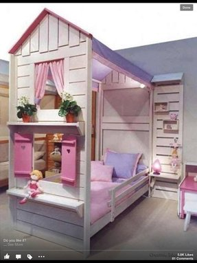 timeless design e63f8 cfb6a Best Princess Bunk Beds For Girls for 2020 - Ideas on Foter