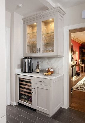 Wine Cooler Bar Cabinet - Ideas on Foter