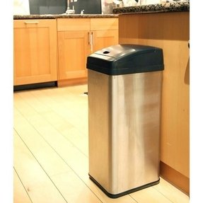 Sealed Trash Can Ideas On Foter