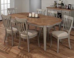 Round Dining Table With Butterfly Leaf for 2020 - Ideas on Foter