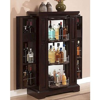 Locked Bar Cabinet Ideas On Foter