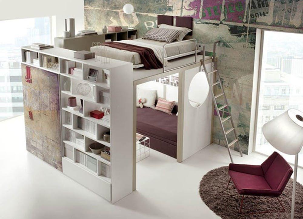 Loft Beds Kids